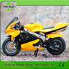 2-Stroke Gas Powered Pocket Bike Cheap For Sale/SQ-PB02