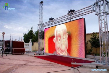 Outdoor Full Color Innovative Equipment Big Led Display Led digital Sign Digital Billboard
