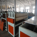 PVC foam board production line/PVC foam board making machine/PVC foam board machine