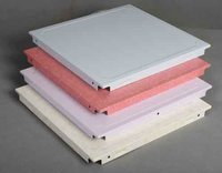 Ceiling Tiles Type and Fireproof,Heat Insulation,Moisture-Proof,Waterproof Function aluminium ceiling plafond