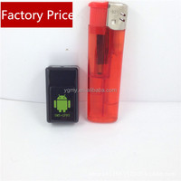 GPS Tracker Mini A8, Mini Global Real Time 4 bands GSM/GPRS/GPS Tracking Device