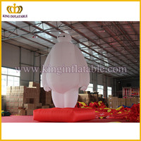 Giant Advertising Inflatable Baymax Model Inflatable cartoon