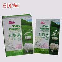 Sheep Placenta Collagen Hydrating Facial Mask Wholesale