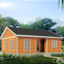 CANAM-newest style living homes perfab container house