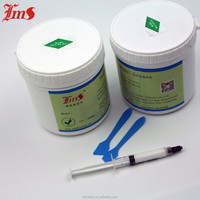 Waterproof and heat resistance Silicone Gel Adhesives