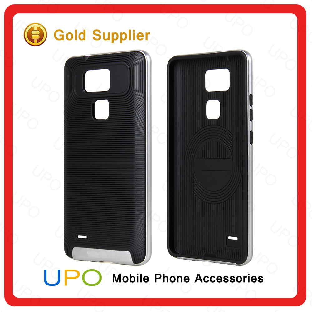 [UPO] Hot Sales Armor Shockproof Protective Hybrid Phone Case for Huawei Mate 7