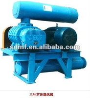 High Pressure Roots Air Blower