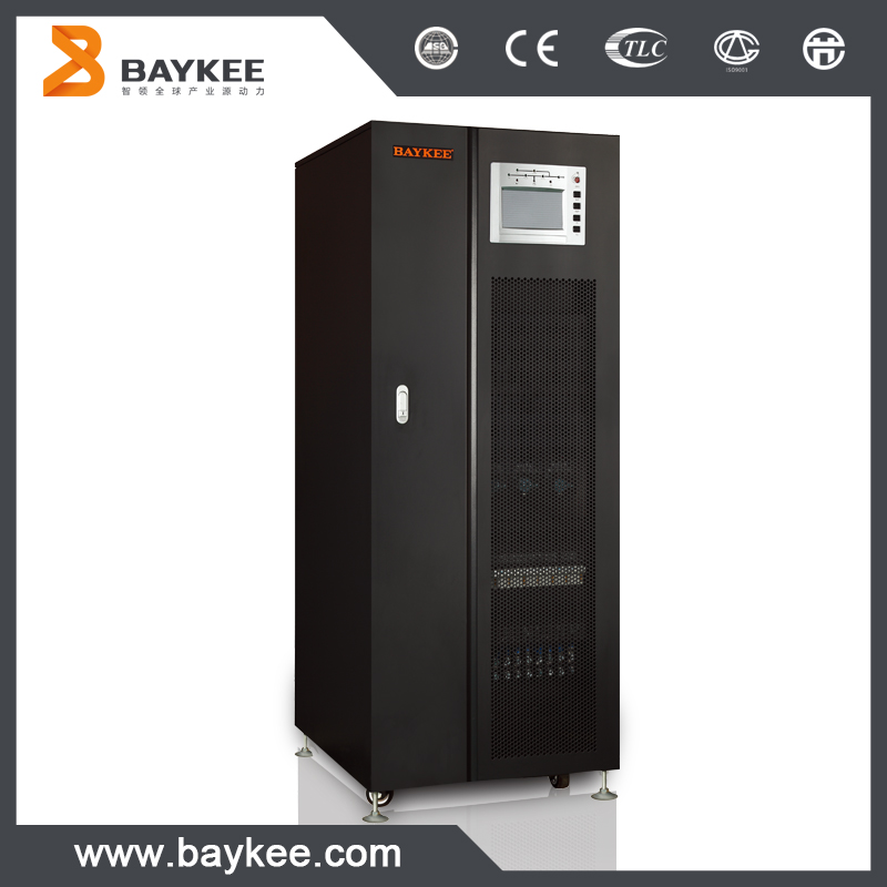 Baykee MP3100 Series LED+LCD display 3 phase low frequency 5000 watt ups