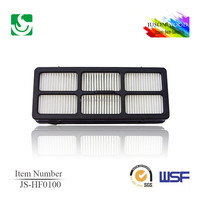 brand new hot selling active carbon hepa filters