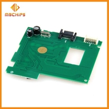 fw 0225 unlocked PCB For Xbox 360 Slim DVD DG-16D4S motherboard