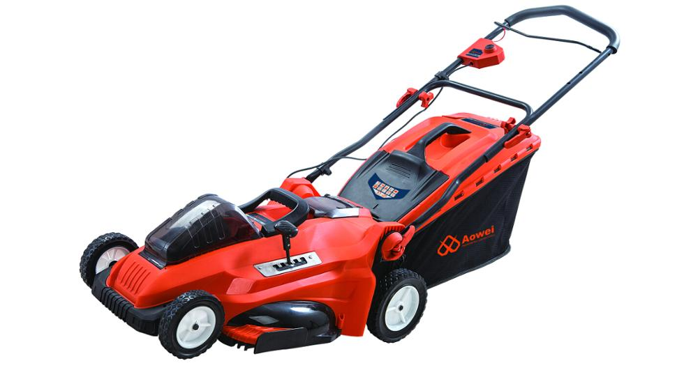 40V Li-ion Lawn Mower