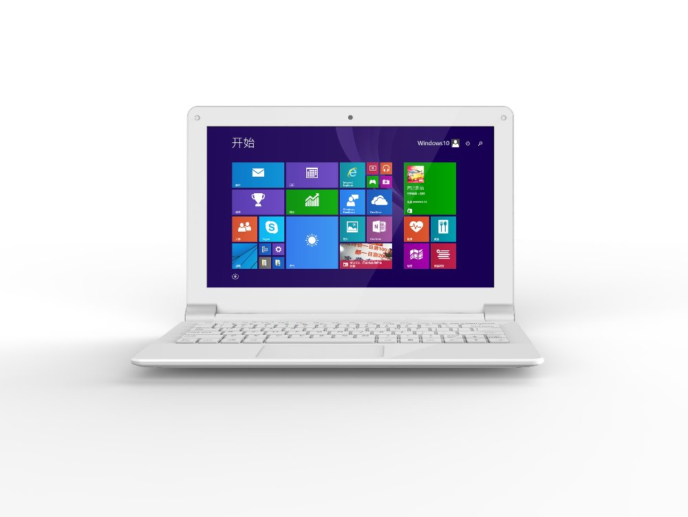 Low price mini laptop in China 11.6inch slim and light laptops with Type C Port