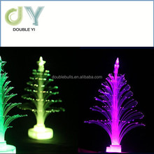 Colorful LED Lighting Chrismas Tree for decoration and gifts
