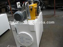 snow plow hydraulic power unit for sale