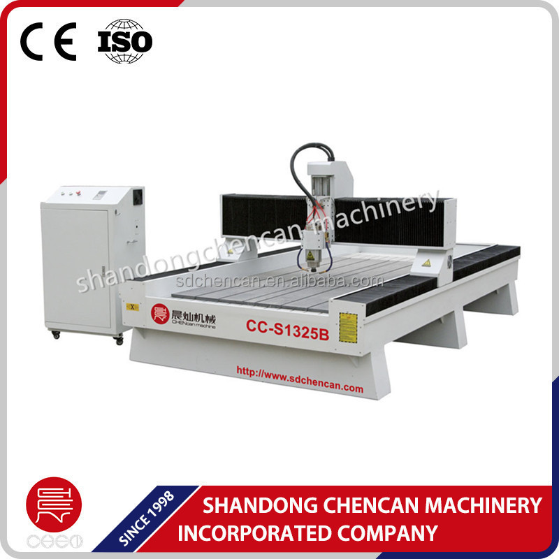 Heavy stone engraving cnc router machine 1325