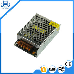 Transformer mini power supply 12v 2a 24w switch mode LED Driver