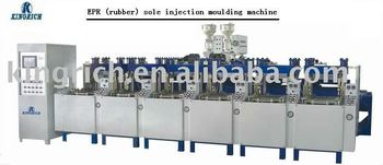 EPR robber machine KR2800-X6
