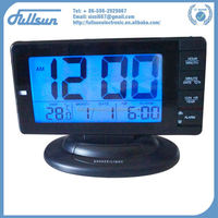 FS-2182 Home decoration best selling high quality table digital clock