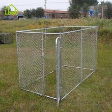 Chain Link Metal Dog Kennel Panels