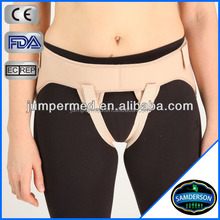 Elastic Hernia Support Belt / DOUBLE TRUSS Pads / hernia belts