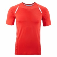 sports wear mens running t shirts t shirt design wholesale athletic apparel manufacturers