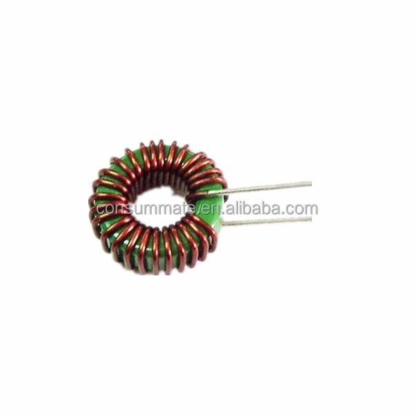 For General Purpose Application And EMI/RFI Filtering Toroidal Choke Coil