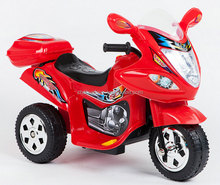 Cheap plastic 6Volt rechargeable motorcycle toys,electric motorcycle for child
