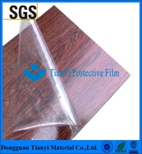 Hot Sale High Quality PE Protective Film for panel surface