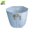 Wholesale 3/5/7 gallon felt reusable non woven plant grow bags