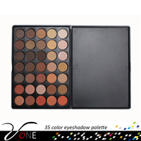 New 35 Earth Color high Pigment Makeup Eye Shadow for women