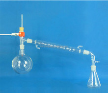 WANYANG LAB Distillation Glass Apparatus For Lab