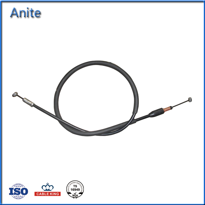 Wholesale Price Motorcycle Control Parts For Honda Wave 110 Choke cable