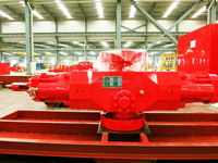 single ram bop,blowout preventer well drilling equipment