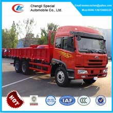 FAW 6x4 Cargo Truck 25-30tons lorry truck diesel cargo truck for sale