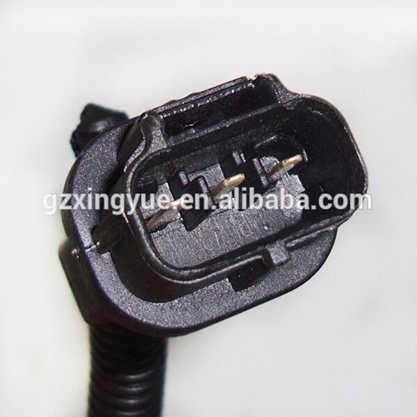 4897321AA 56027868AC 56027868 56027865AC Crankshaft
