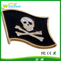 Pirate Flag Lapel Pin