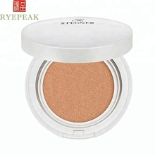 Makeup looking natural waterproof air cushion foundation makeup liquid