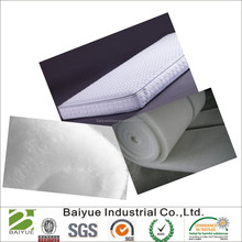 Vertical Polyester Wadding For Mattress