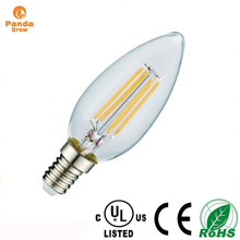 Small size led lamp shenzhen manufacturer tail e14 4w saving light bulbs,power saving bulb