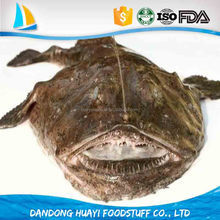 fresh frozen fish whole monkfish best selling products