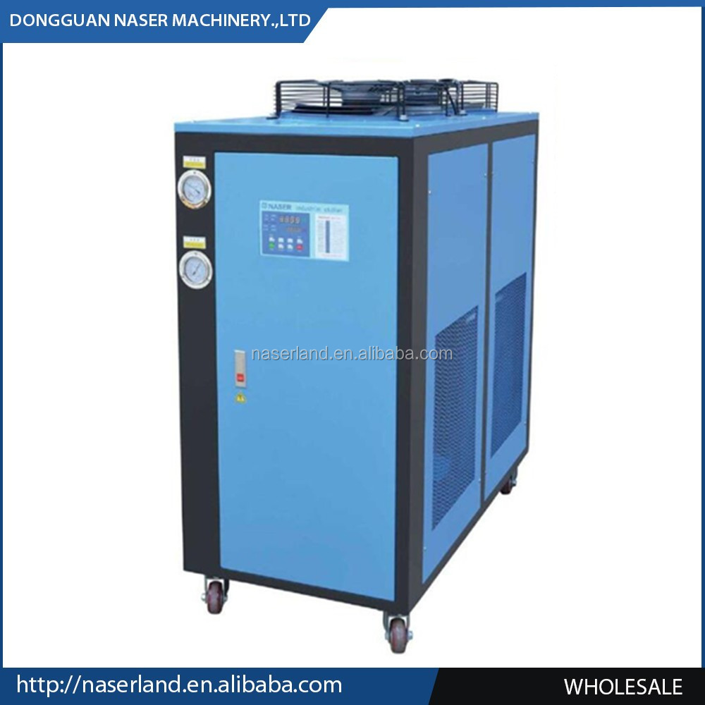 2016 Air Cooled Types Of Chiller