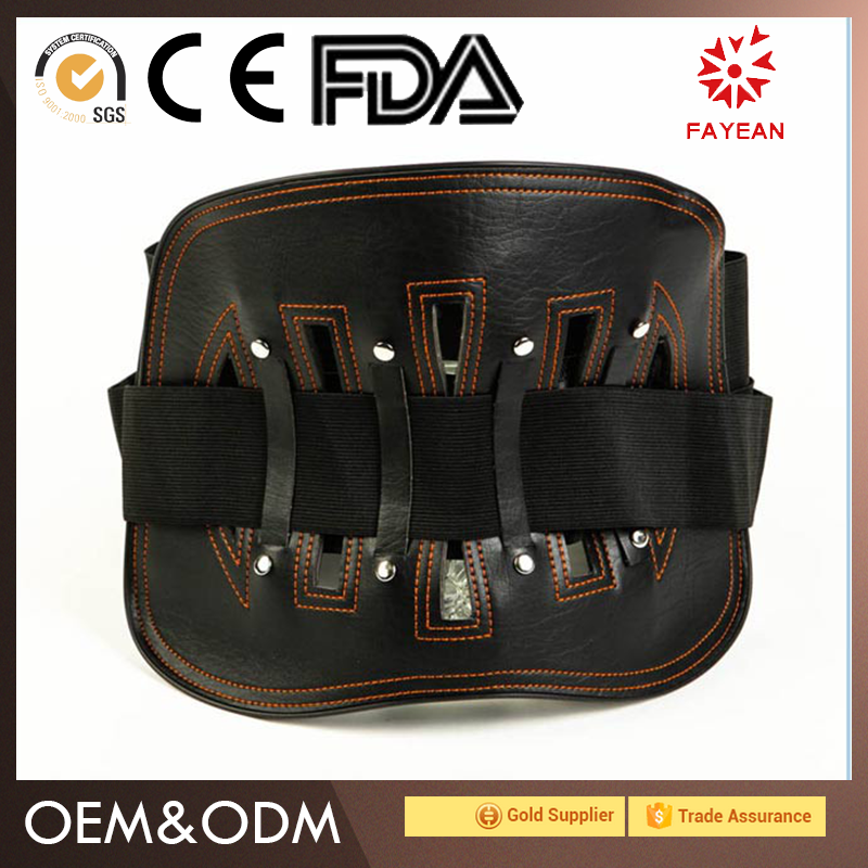 Medical Elastic Band Neoprene lumbar support belt side effects orthopedic and pain relief