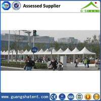 F outdoor promotional display tent