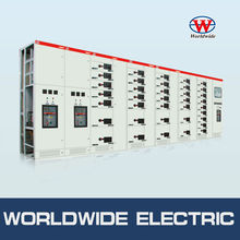 GCS low medium voltage drawable electrical switchgear