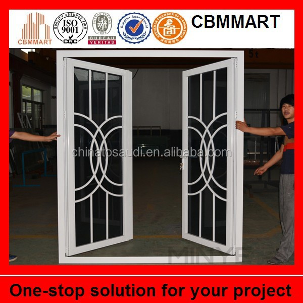Aluminum Window/decorative Screen Door Grill - Buy Decorative Screen Door GrillAluminum Window And DoorDoor And Window Grill Product On Alibaba.com & Front Door Grates \u0026 Grill - Custom Ornamental Door Grill - GR6011 Pezcame.Com
