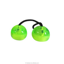 Green Color High Quality LED Fidget <strong>YoYo</strong> High Speed Luminous Finger Yo-Yo Ball Perfect For Anxiety,and Stress Relief