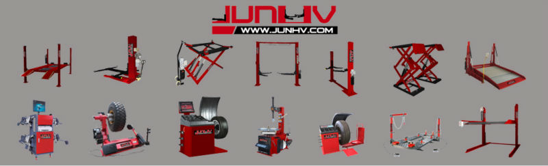 Auto garage used 4 post car lift for sale CEJH-4P5000J