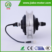 CZJB NEW design 10 inch electric scooter geared brushless motor
