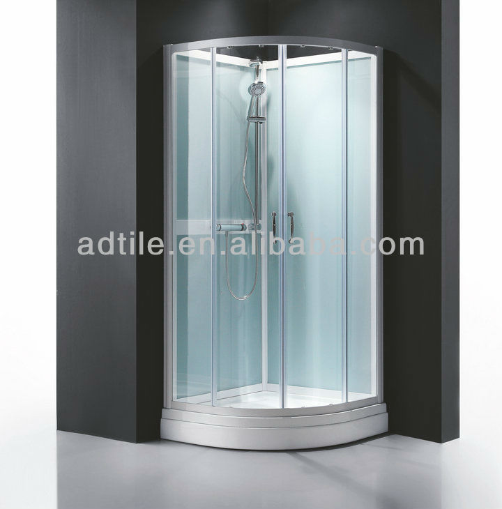 Free Standing Shower Stall - Buy Shower Stall,Italian Sanitary Ware ...