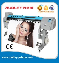 Digital printing machines canvas printing machine for vinyl printer/ Banner Printer/outdoor printer ADL-8520